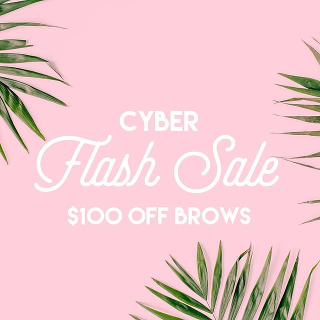 "🌿 FLASH SALE SPECIAL 🌿 This is THE best pricing of the year, so hurry and secure your spot! . HOW TO BOOK: 1️⃣ Sale goes live FRIDAY the 23rd and will be available for booking through MONDAY the 25th 2️⃣ Click on the ""BOOK"" button on our profile or website and select ""FLASH SALE"" microblading or combo brows 3️⃣ Pay your deposit to secure your spot • • • • • • #austinbrowartist #austinmakeupartist #waco #satx #microblading #browtransformation #perfectbrows #austinmicroblading #permanentmakeup #austintexas #austinbeauty #austinmoms #austinhairstylist #austinhairsalon #austinhairsalon #mua"
