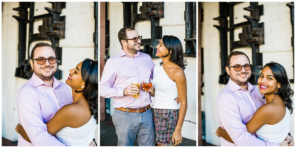 jessicafredericks_st petersburg_florida_downtown_engagement_palm trees_sunset_brewery_0009.jpg