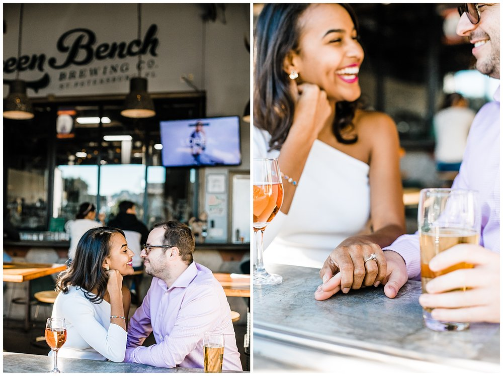 jessicafredericks_st petersburg_florida_downtown_engagement_palm trees_sunset_brewery_0012.jpg