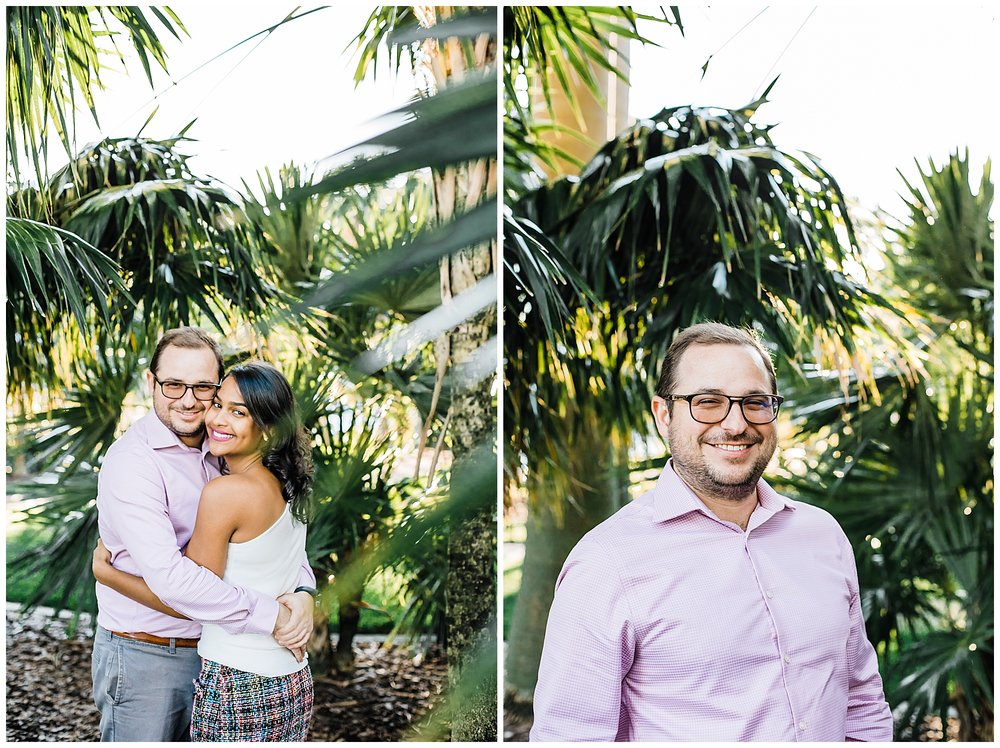 jessicafredericks_st petersburg_florida_downtown_engagement_palm trees_sunset_brewery_0015.jpg