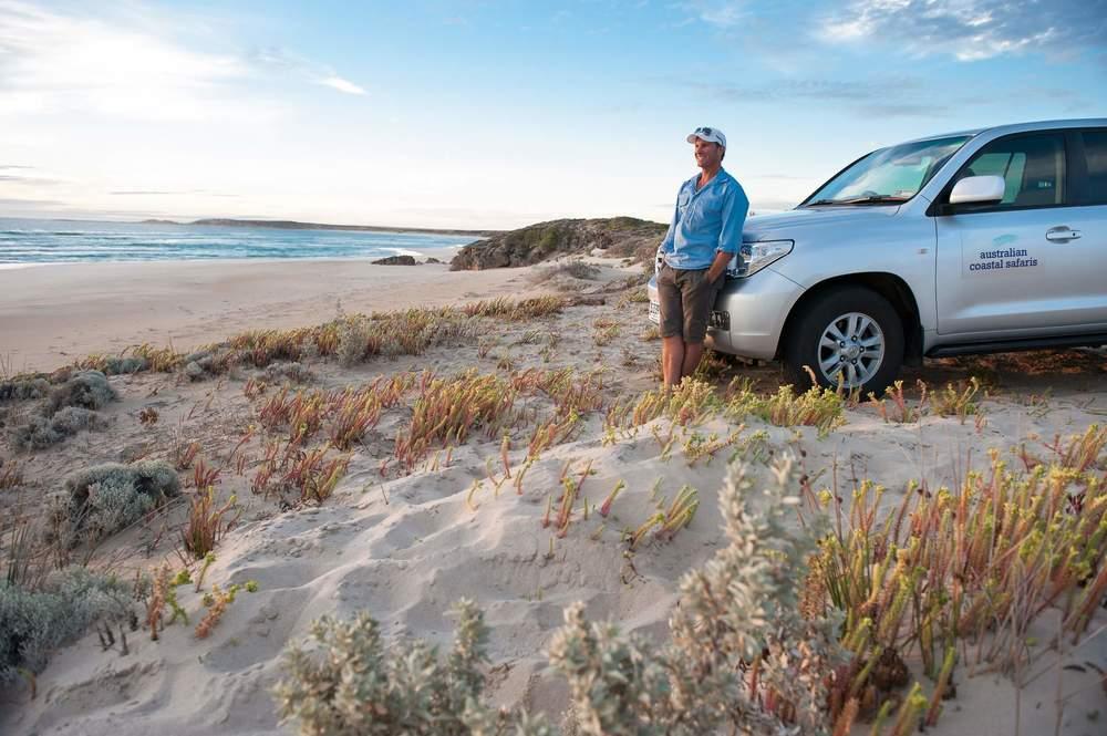 Photos: Australian Coastal Safaris