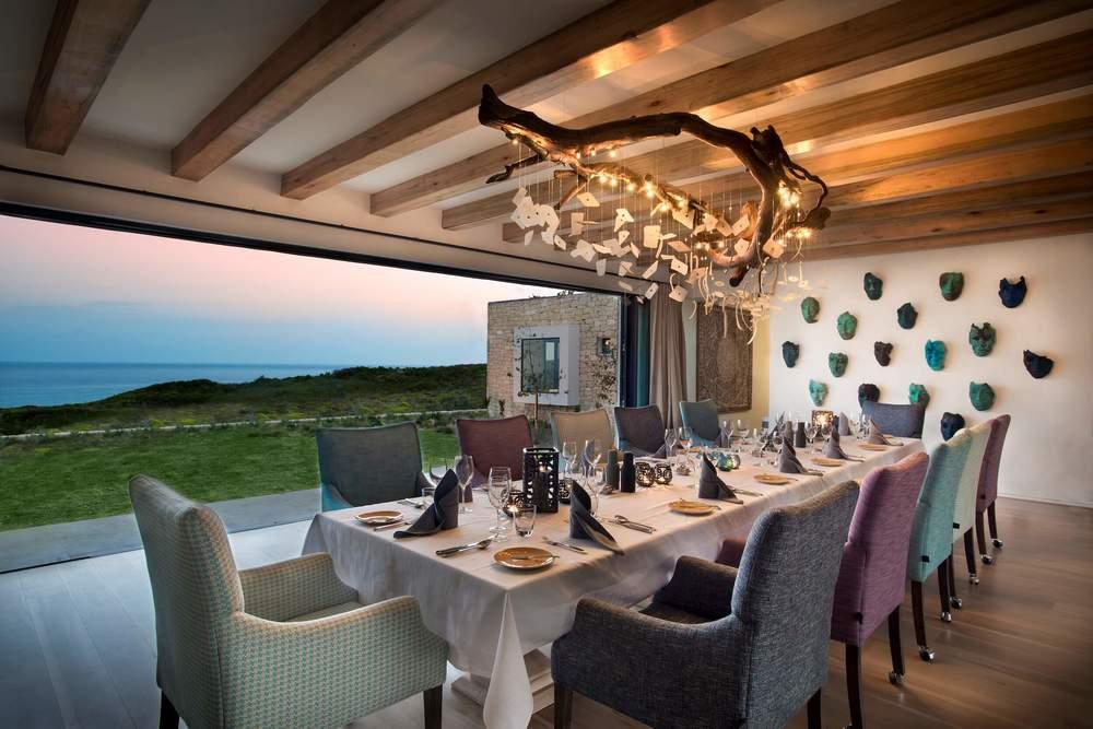 Morukuru Ocean House - dining room.JPG