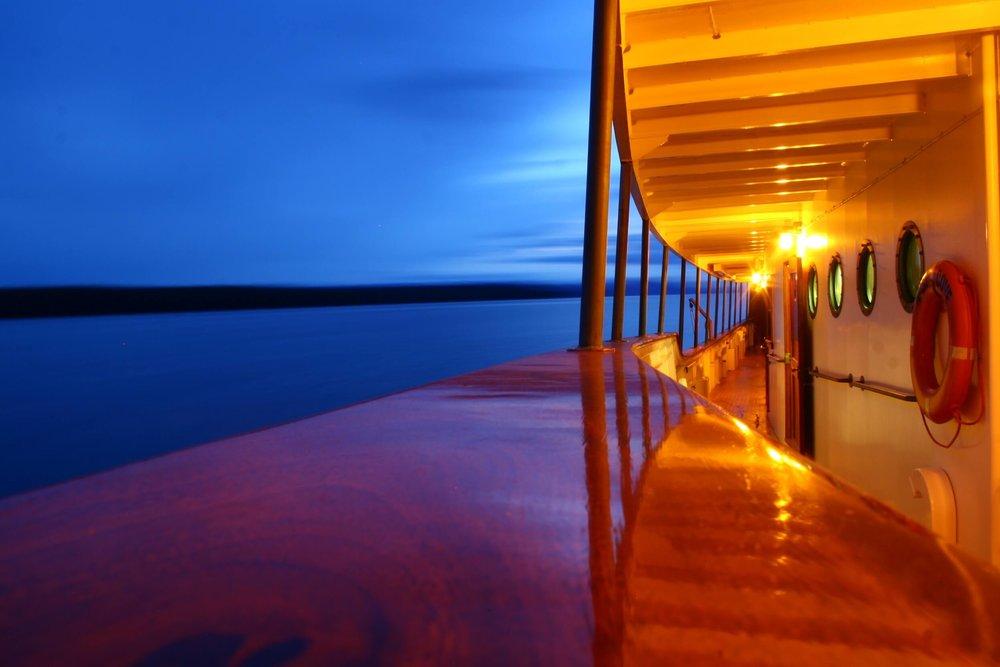 Rail at sunset (2).JPG