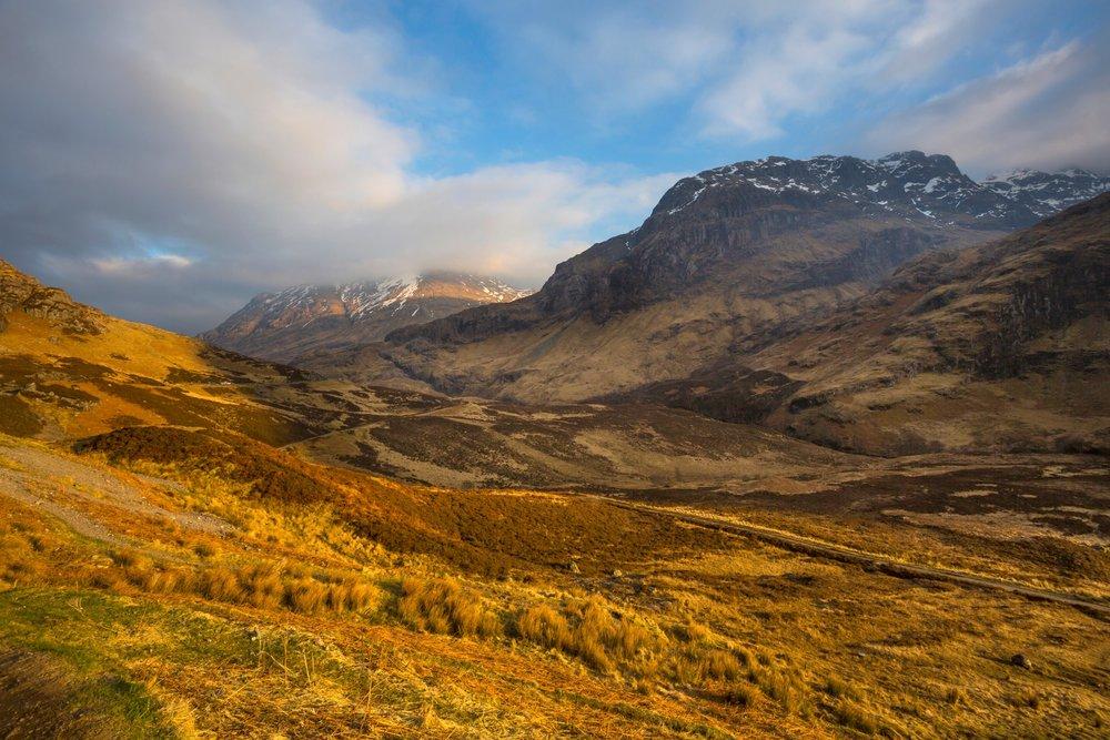 ©VisitScotland / Kenny Lam
