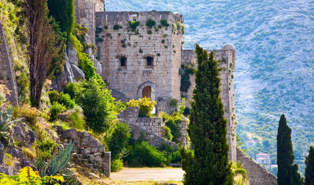 Outside Go - Best of Croatia - Klis Fortress - Croatia.jpg
