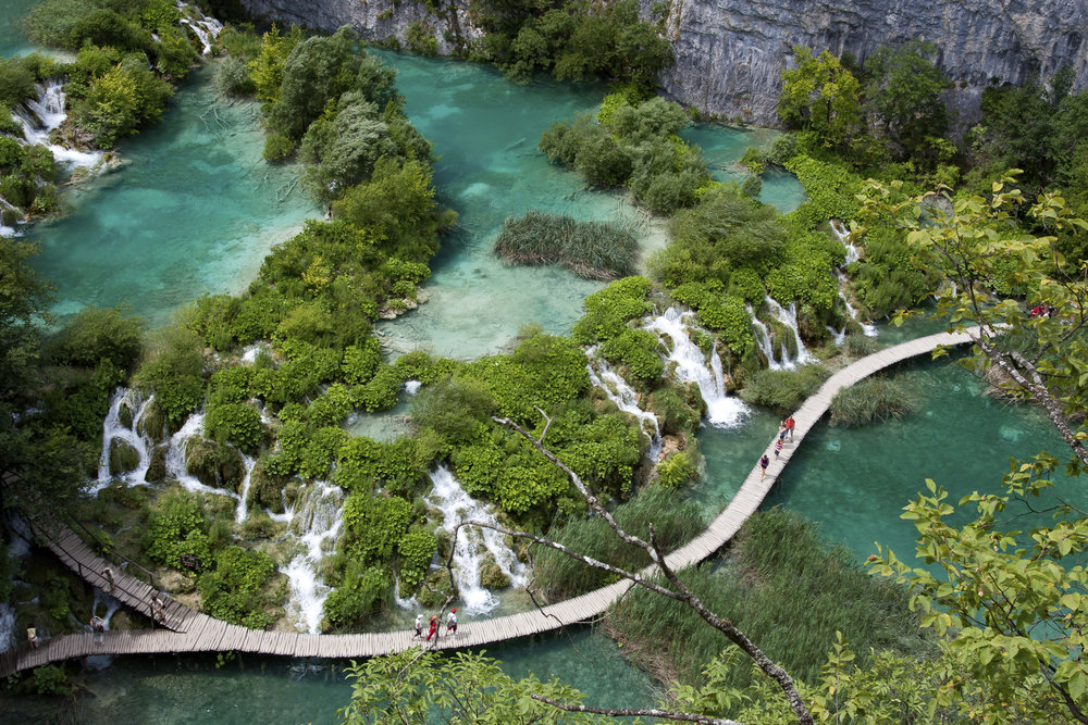 Outside Go - Adventure Seeker - Walking Paths of Plitvice Lakes Croatia -.jpg