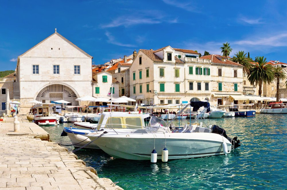 Outside Go - Active Family Adventure - Hvar Harbor.jpg
