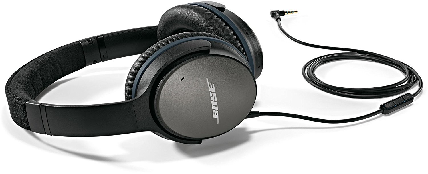 1017492f360 OUTSIDE GO | Luxury Adventure Travel | Bose QuietComfort 25 Acoustic ...