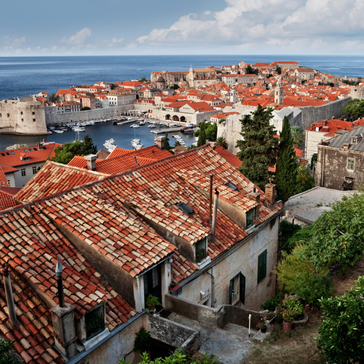 Views over Dubrovnik | Croatia