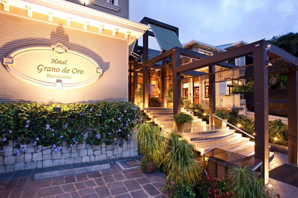 Entrance Hotel Grano de Oro, San Jose, Costa Rica (2).jpg