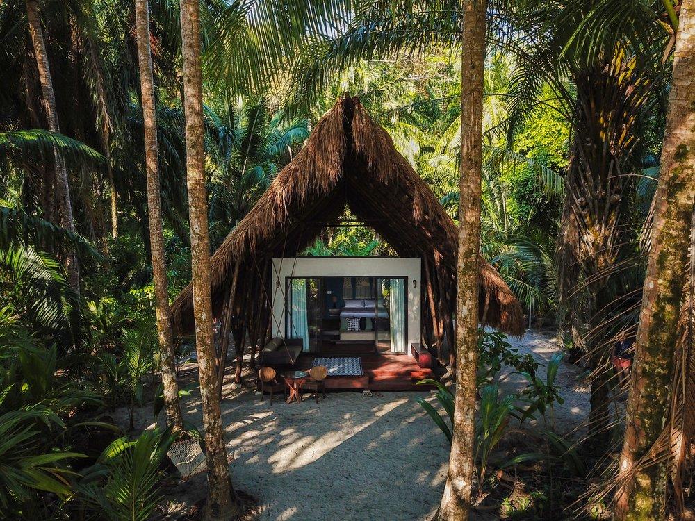 Isla Palenque-Bungalow Front.jpg