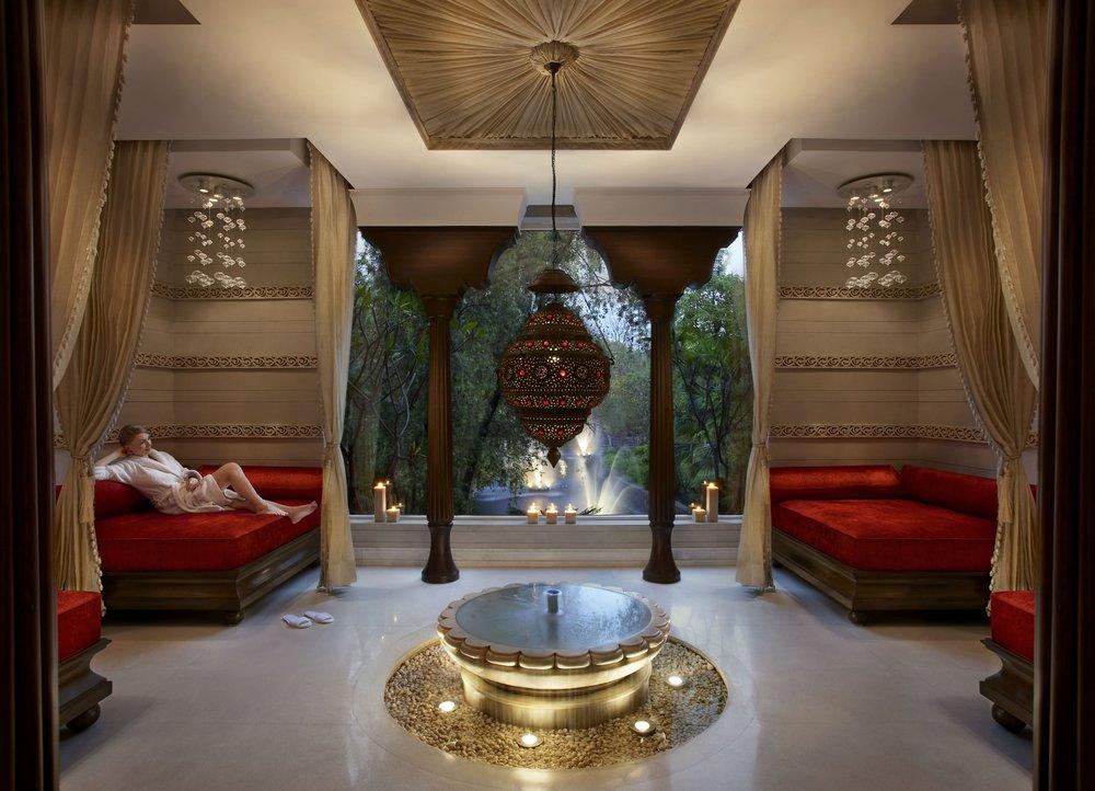 Relaxation Room, Kaya Kalp - The Royal Spa_ITC Mughal.jpg