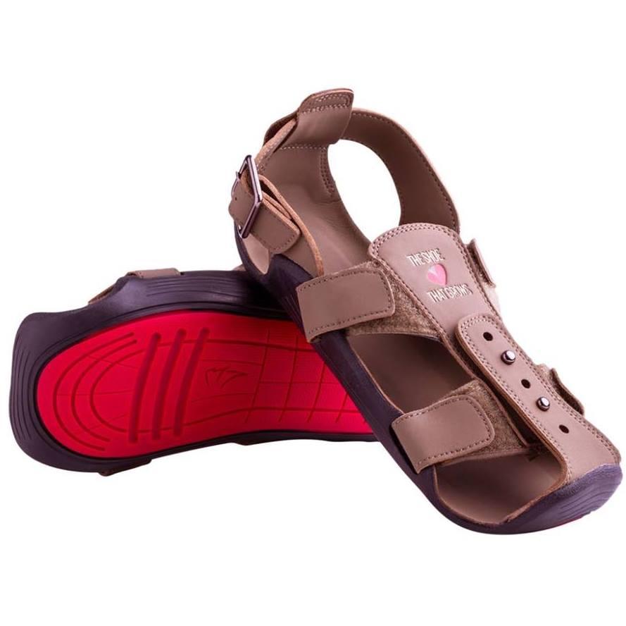 ShoeThatGrows