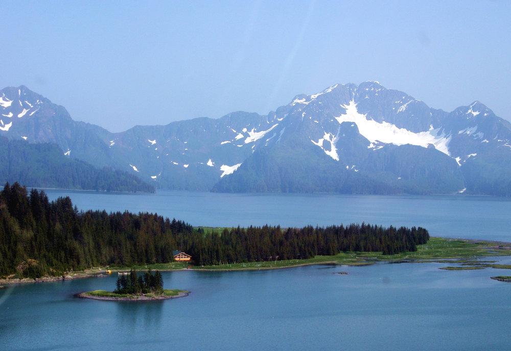 22-Kenai Fjords Glacier Lodge Aerial.jpg