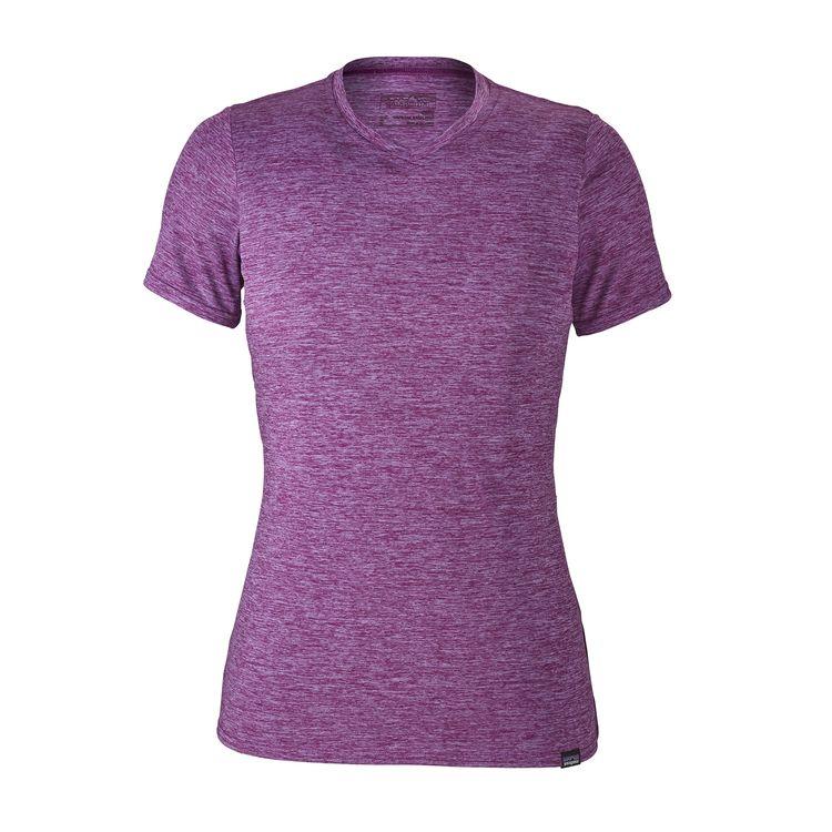 Patagonia Capilene T Shirt.jpg