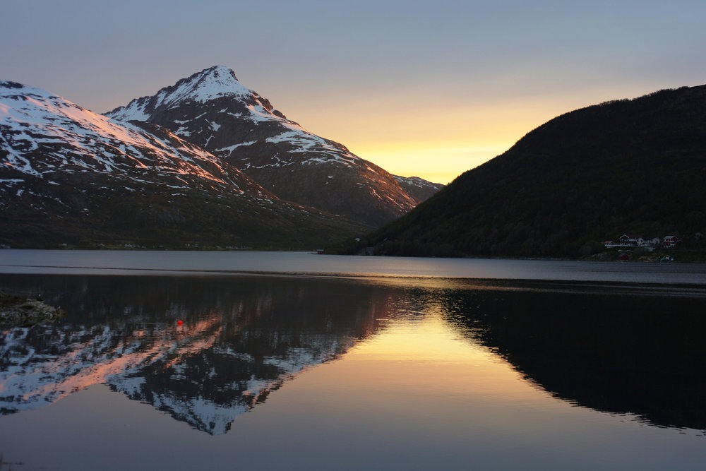 Reflection-of-Store-Blamann---the-highest-peak-from-the-island-of-Kvaloya-in-North-Norway_Horia-Bogdan.jpg