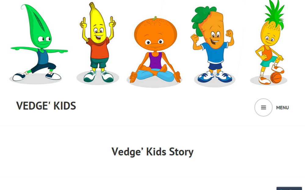 Vedge' Kids