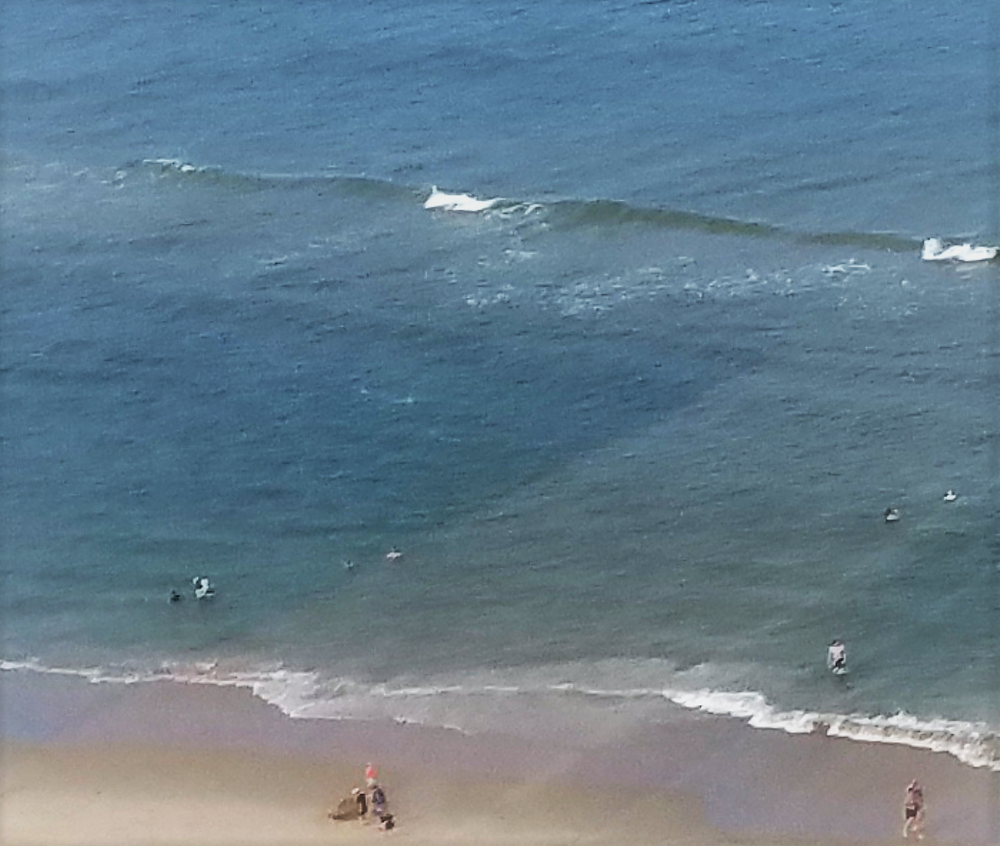 RIP CURRENT - CAN YOU SPOT IT?