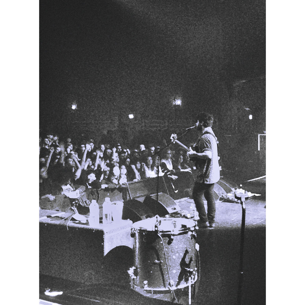 loved opening for foals xx