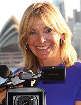 Elaine Vedette Tack, Filmaker