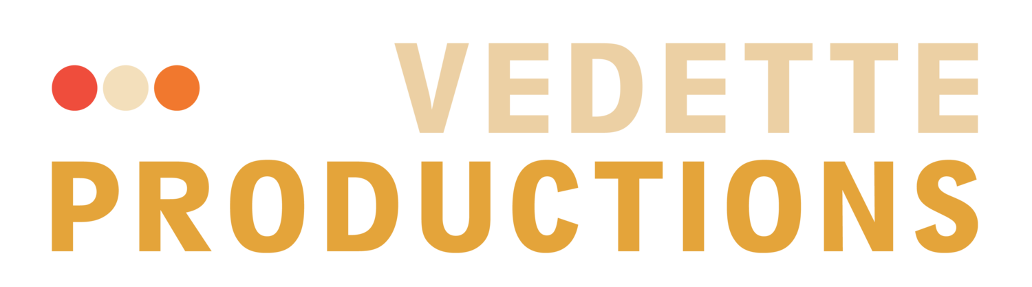 Vedette Productions