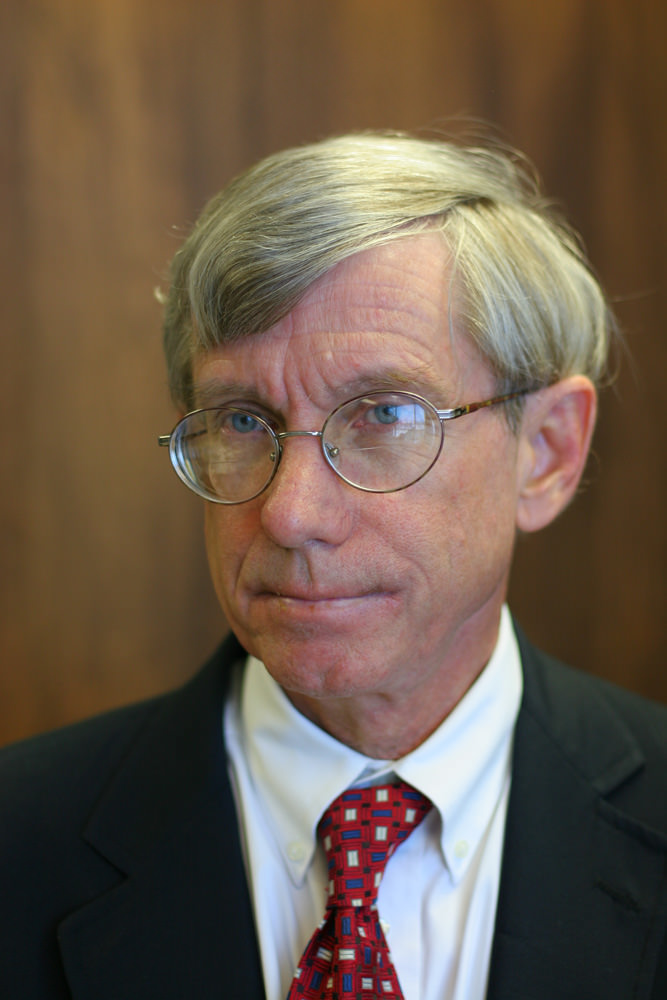 James M. McHaney, Jr.