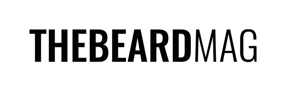 The Beard Mag - men's style magazine
