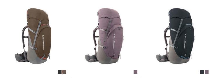 Buyers Guide : Backpacks