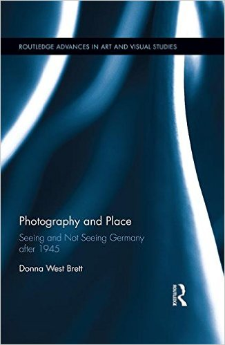 Seeing And Not Seeing What Happened >> Photography And Place Seeing And Not Seeing Germany After 1945