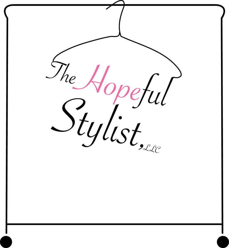 The hopeful stylist, llc