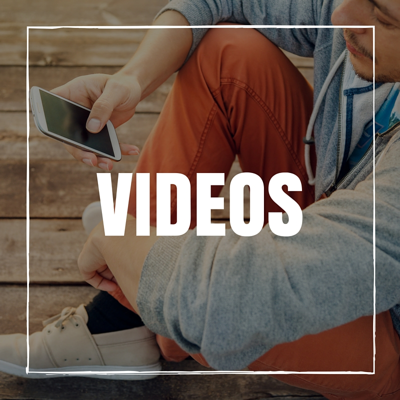 Youth Group Videos