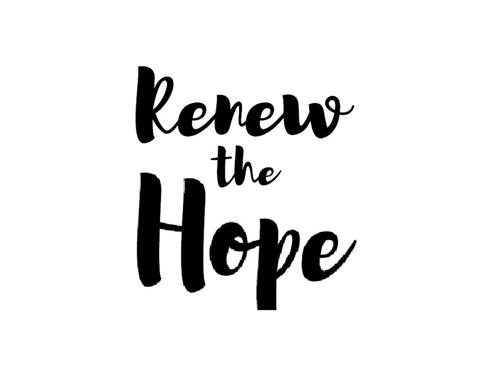 Renew The Hope