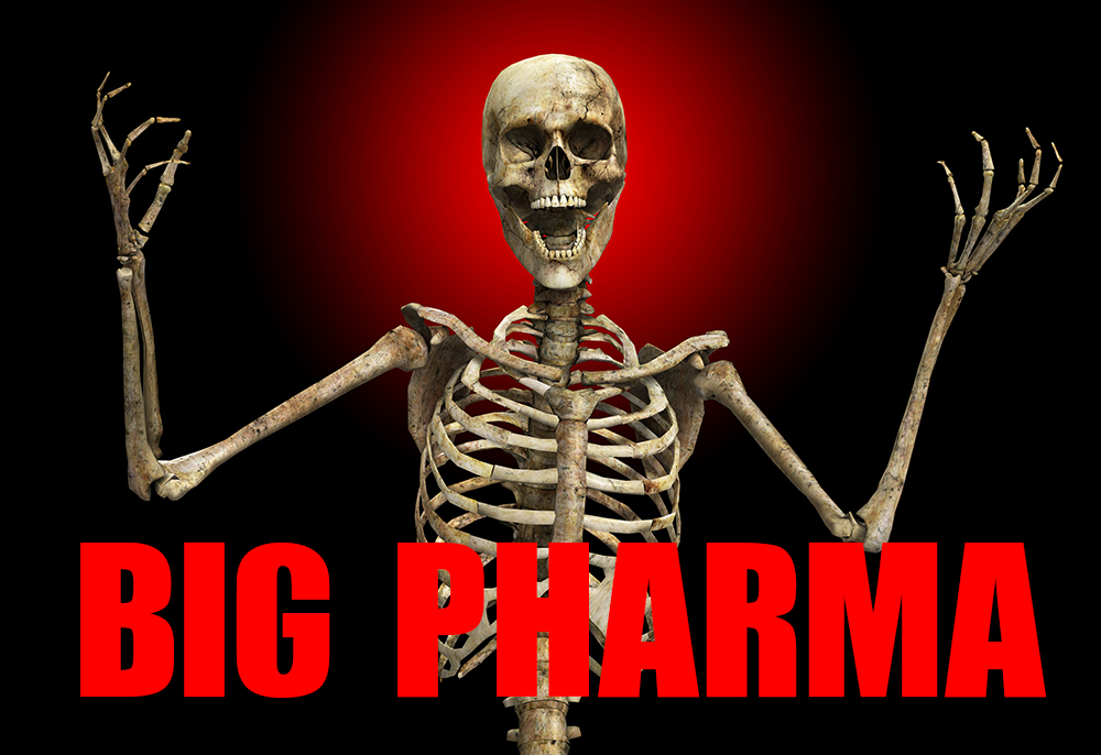 integrative medicine vs big pharma