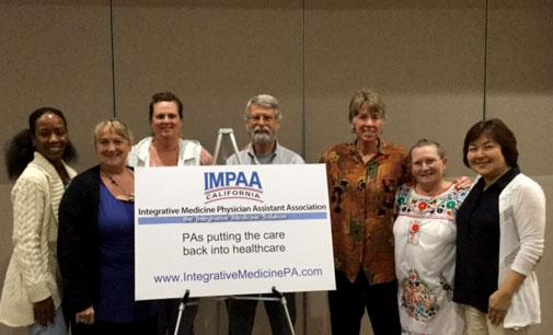 IMPAA Founding memebers.