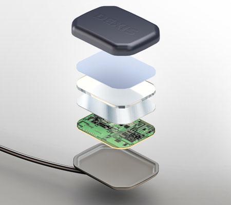 DEXIS Platinum Sensor