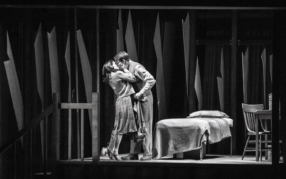 The Diary of Anne Frank - Kansas City Repertory Theatre