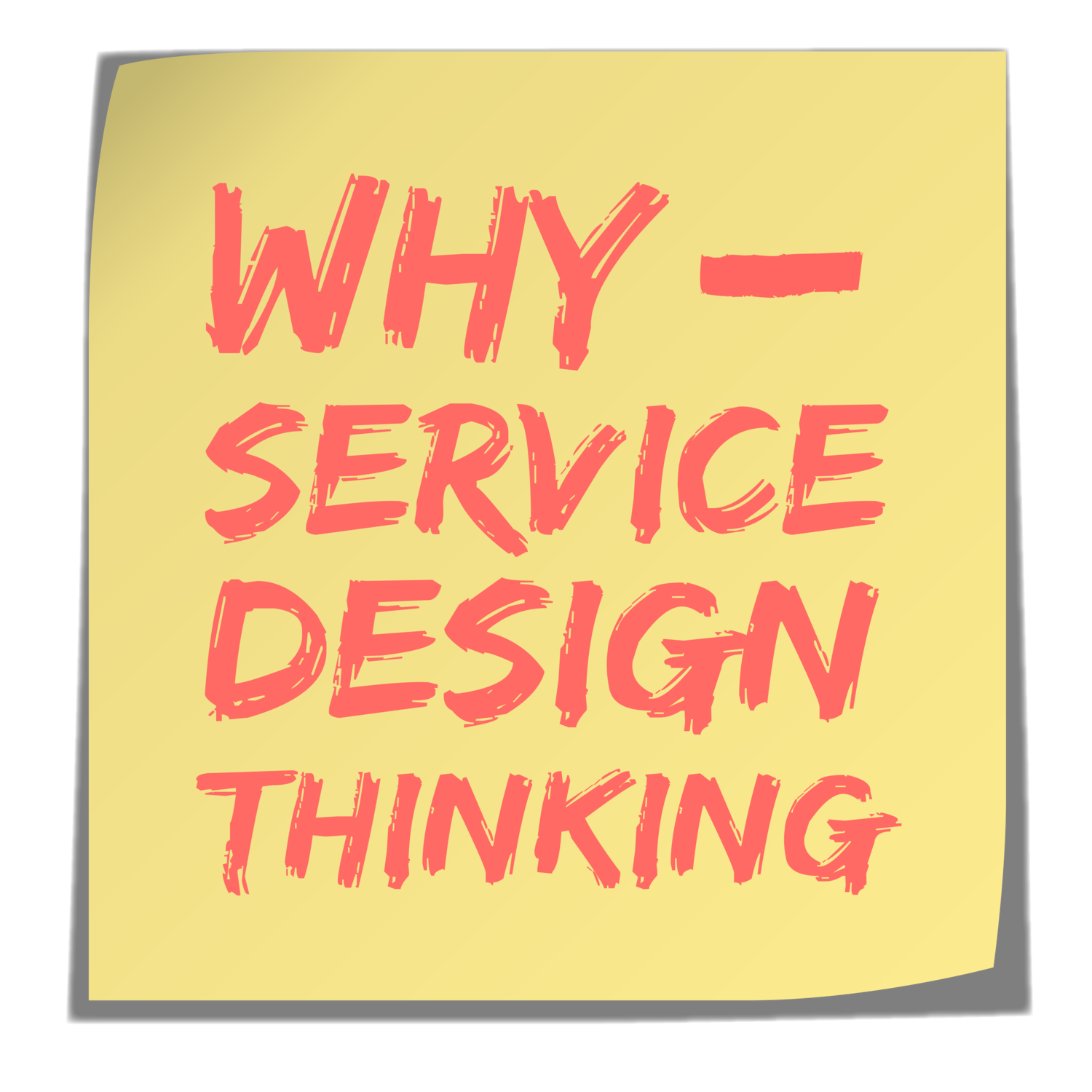Seth Weissman: Research for Design Insights | #10 — Why Service