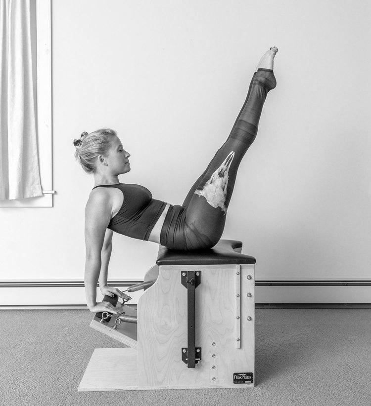 Kara Duval Pilates | Client Testimonials