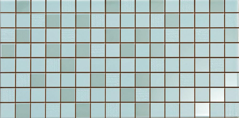 Style Shine Aqua · 22,5x45