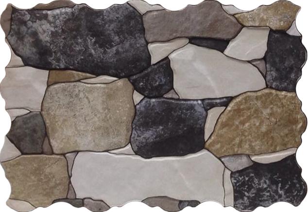 Rocas Gris · 31x45