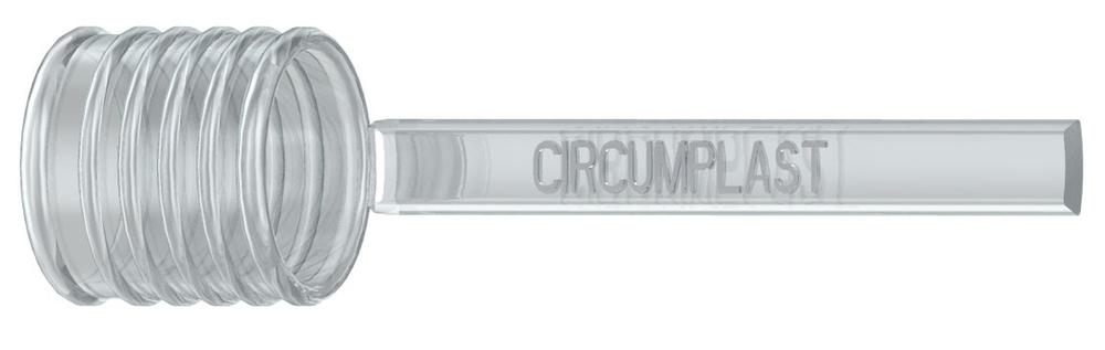 Circumplast for circumcision