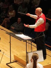 John Fuller - Conductor