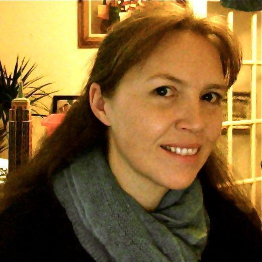 Diane Wakefield - Leader