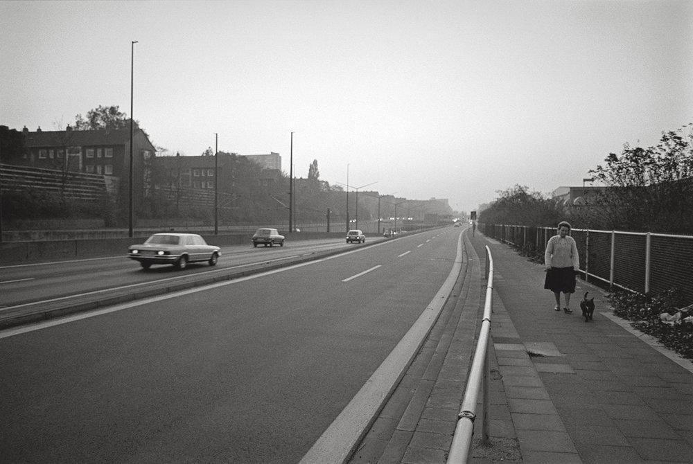 am Ruhrschnellweg