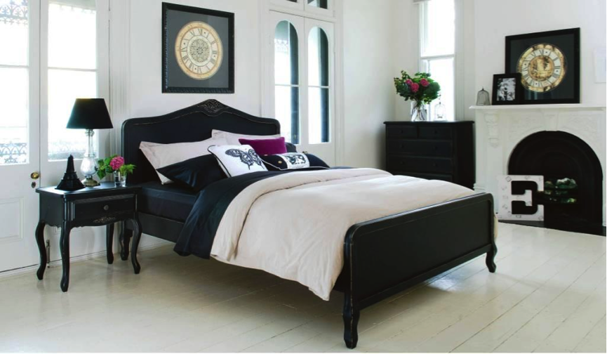 Amore Bed Set