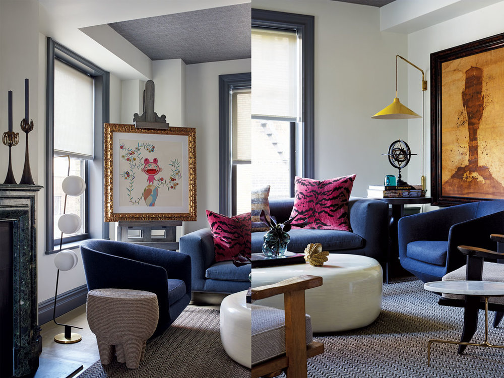Art Loving Designer Apartment from New York Spaces