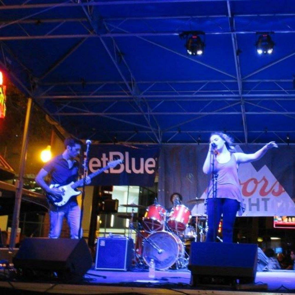 Florida Music Festival 2016