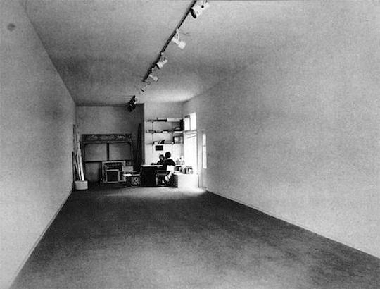 Claire Copley Gallery
