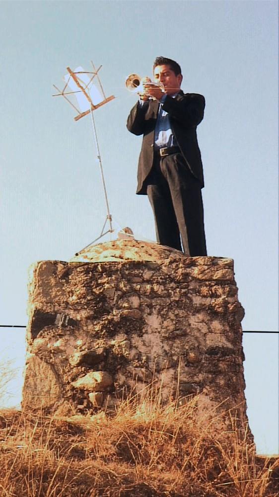 Edgardo Aragón, Tinieblas (2008)