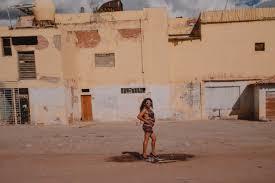Teresa Margolles, de la serie Pistas de baile, 2016